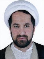 حجت الاسلام حسین الوندی