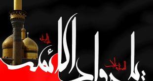 امام جواد علیه السلام، نمودار و نشانۀ مقاومت
