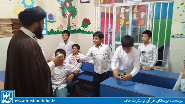 برنامههای فرهنگی ورزشی دهه ولایت | اولین شب