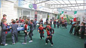 گزارش خراسان رضوی از مدارس قرآنی زیر نظر مؤسسه
